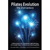 Pilates Evolution Book